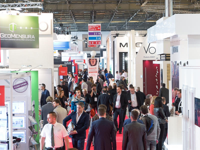 Salon Batimat