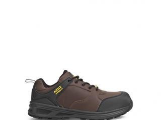 Aigle lance une gamme de chaussures professionnelles