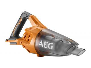 Un aspirateur AEG-BHSS-18