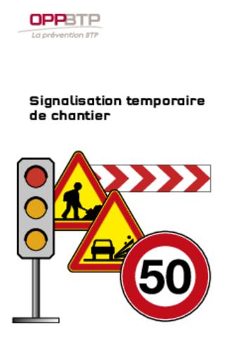 MEMENTO - D6 H 03 15 - Signalisation temporaire de chantier