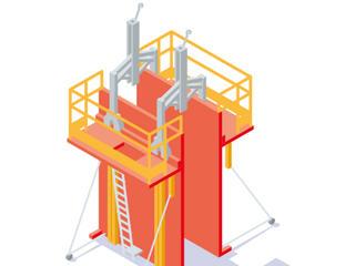 S11 - Connaître les précautions d'utilisation des banches du bâtiment sur le chantier