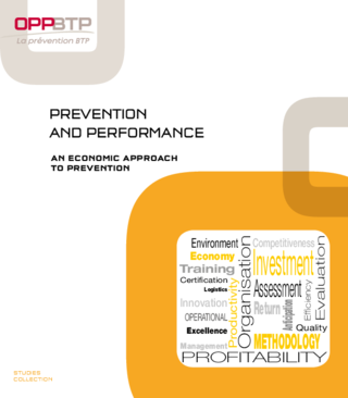 O59 - A0 G 04 16 - Prevention and performance - An economic approach to prevention