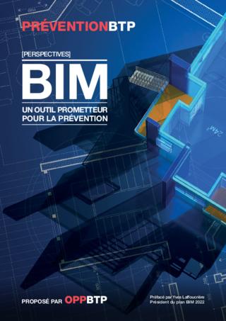 OUVRAGE - A4 G 04 19 - BIM - Un outil prometteur pour la prévention