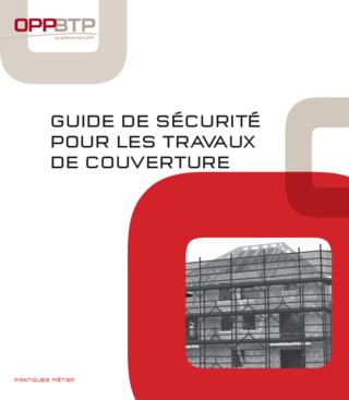 O31-Guide de sécurité pour les travaux de couverture