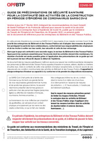 O81-Covid19-guide-preconisations-securite-sanitaire-epidemie-coronavirus-Covid19