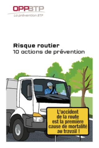 M18 - MEMENTO - Evaluer et prévenir les risques sur la route
