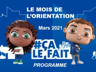 En mars, la FFB Grand Paris Ile-de-France organise des événements pour  faire découvrir les métiers et les formations du bâtiment