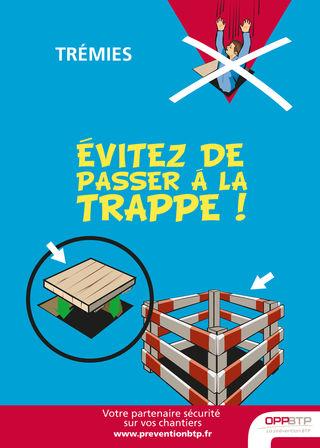 AF58-Trémies - Évitez de passer à la trappe !