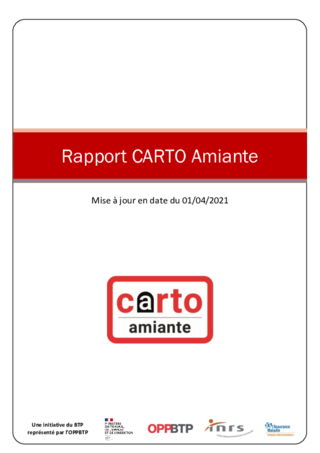 O94-Rapport Carto amiante 2021