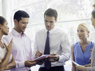 Des entreprises cherchent à conduire des projets de changement plus participatifs avec leurs salariés