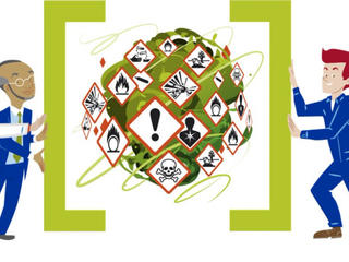 Maîtriser l'usage des substances dangereuses EU-Osha
