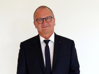 Jacques Chanut président SMA BTP