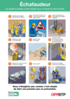 AF105- Echafaudeur- Les gestes à adopter pour travailler en sécurité Prems