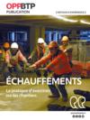 O96-Échauffements - La pratique d'exercices sur les chantiers