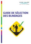 O32-Guide de sélection des blindages