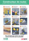AF101- Constructeur-routes- Les gestes à adopter pour travailler en sécurité Prems