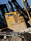 A54-Vérifier les équipements de chantier-Engin de travaux publics
