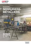 O87-Etude métier Serruriers-Métalliers