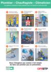 AF114- Plombier-chauffagiste-climaticien- Les gestes à adopter pour travailler en sécurité Prems