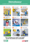 AF103- Démolisseur- Les gestes à adopter pour travailler en sécurité Prems