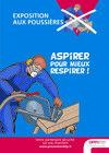 AF63-Exposition aux poussières - Aspirer pour mieux respirer