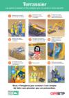 AF118- Terrassier- Les gestes à adopter pour travailler en sécurité Prems