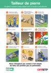 AF117- Tailleur-pierre- Les gestes à adopter pour travailler en sécurité Prems
