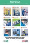 AF98- Carreleur- Les gestes à adopter pour travailler en sécurité Prems