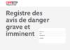 O63-Registre-avis-danger-grave-imminent-16pages