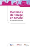OUVRAGE - ED 6111 - Machines de forage en service
