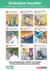 AF107- Enduiseur-façadier- Les gestes à adopter pour travailler en sécurité Prems