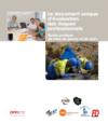 OUVRAGE - A2 G 01 15 - Le document unique d'évaluation des risques professionnels - Guide pratique de mise en œuvre et de suivi