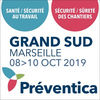 Salon Préventica Grand Sud