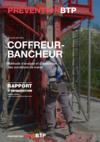 OUVRAGE - E5 G 07 19 - Etude métier coffreur-bancheur
