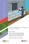 MEMENTO - Mémo Sécurité - L'isolation thermique par l'extérieur (ITE) par enduit sur isolant