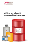 MEMENTO - I6 H 01 15 - Utiliser en sécurité les produits dangereux