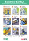 AF108- Etancheur-bardeur- Les gestes à adopter pour travailler en sécurité Prems