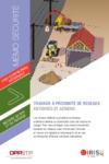 MEMENTO - Mémo Sécurité - Travaux à proximité de réseaux enterrés et aériens
