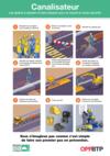 AF97- Canalisateur- Les gestes à adopter pour travailler en sécurité Prems