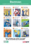 AF106- Electricien- Les gestes à adopter pour travailler en sécurité Prems