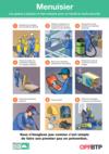 AF110- Menuisier- Les gestes à adopter pour travailler en sécurité Prems