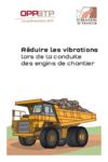 M17 - MEMENTO - Agir sur le niveau de vibrations des engins de chantier