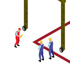 S708 - Embaucher un salarié dédié à la logistique des chantiers et à la prévention