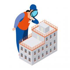 S532 - Nomination d'un chargé du maintien des équipements de protection collective sur chaque chantier