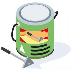 S294 - Enlever tous les types de peinture avec un décapant écologique