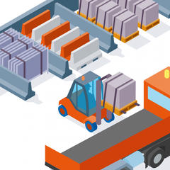 S596 - Rationaliser l'installation d'un atelier-dépôt