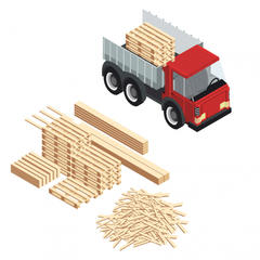 S624 - Recycler les déchets de bois