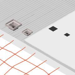 S430 - Un coffrage métallique sur mesure pour protéger les trémies