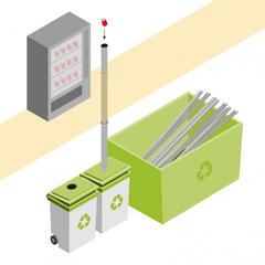 S625 - Recycler les déchets d'aluminium