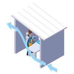 S13 - Bouteilles de gaz : les solutions pour les installer et les utiliser en toute sécurité